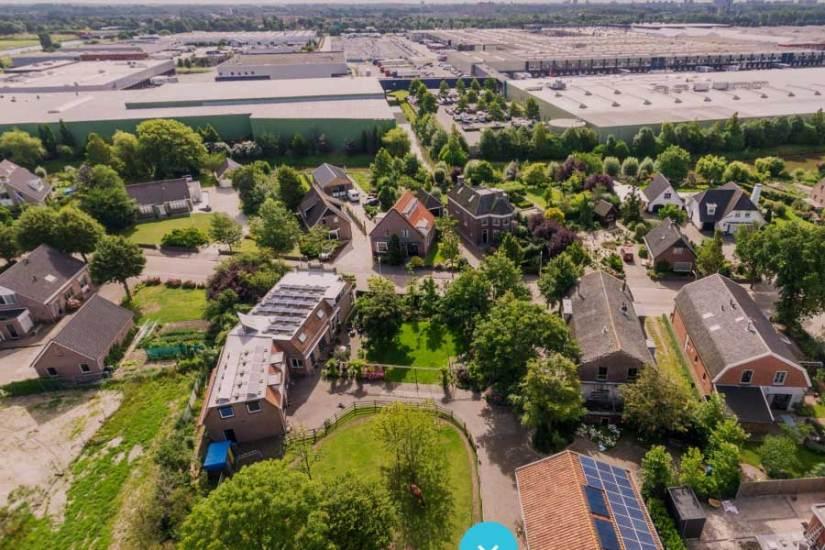 Infra- en Milieutechniek en Amoveer Techniek van Eijk Leiden