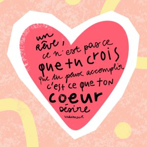 Coeur – Digitale