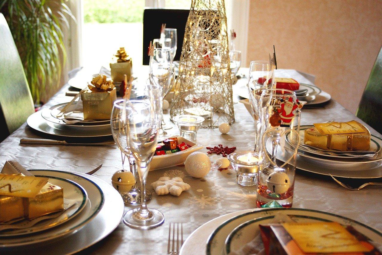 Read more about the article Menu de fêtes de fin d'année #2