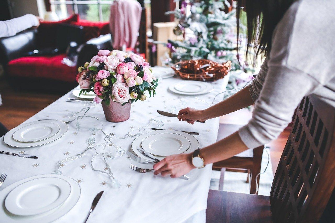 Read more about the article Menu de fêtes de fin d'année #1