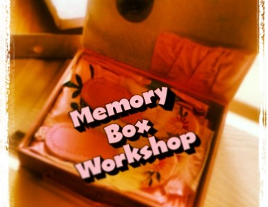 Activity No.2 – Memory Box Workshop