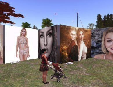 VB 221 – Connie Arida: a life