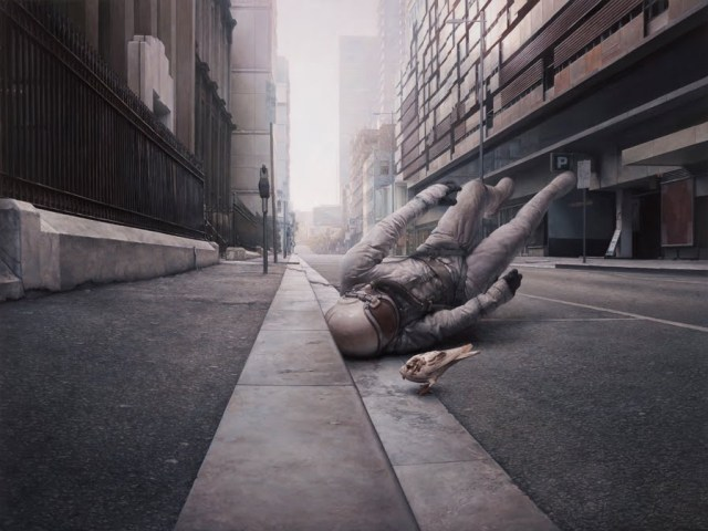the+street Jeremy Geddes