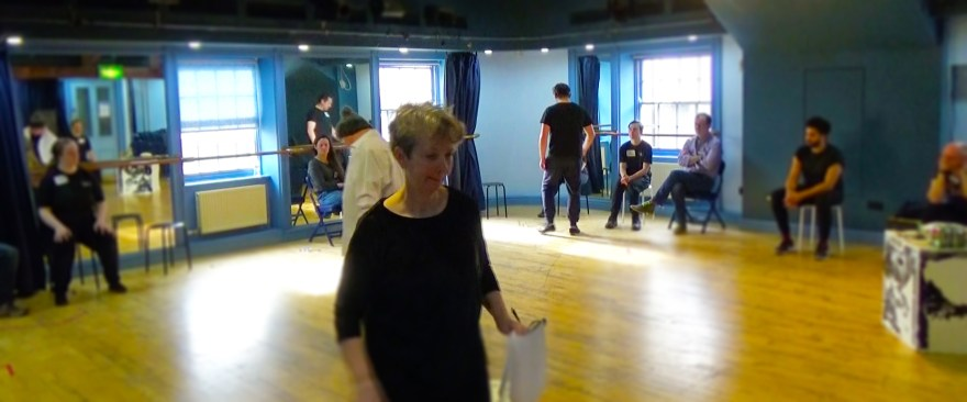 directing 2