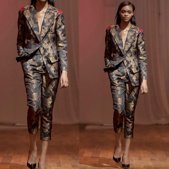 hilary macmillan-jacquard-suit