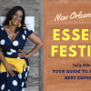 All things Essence Festival 2018- your guide having your best time.