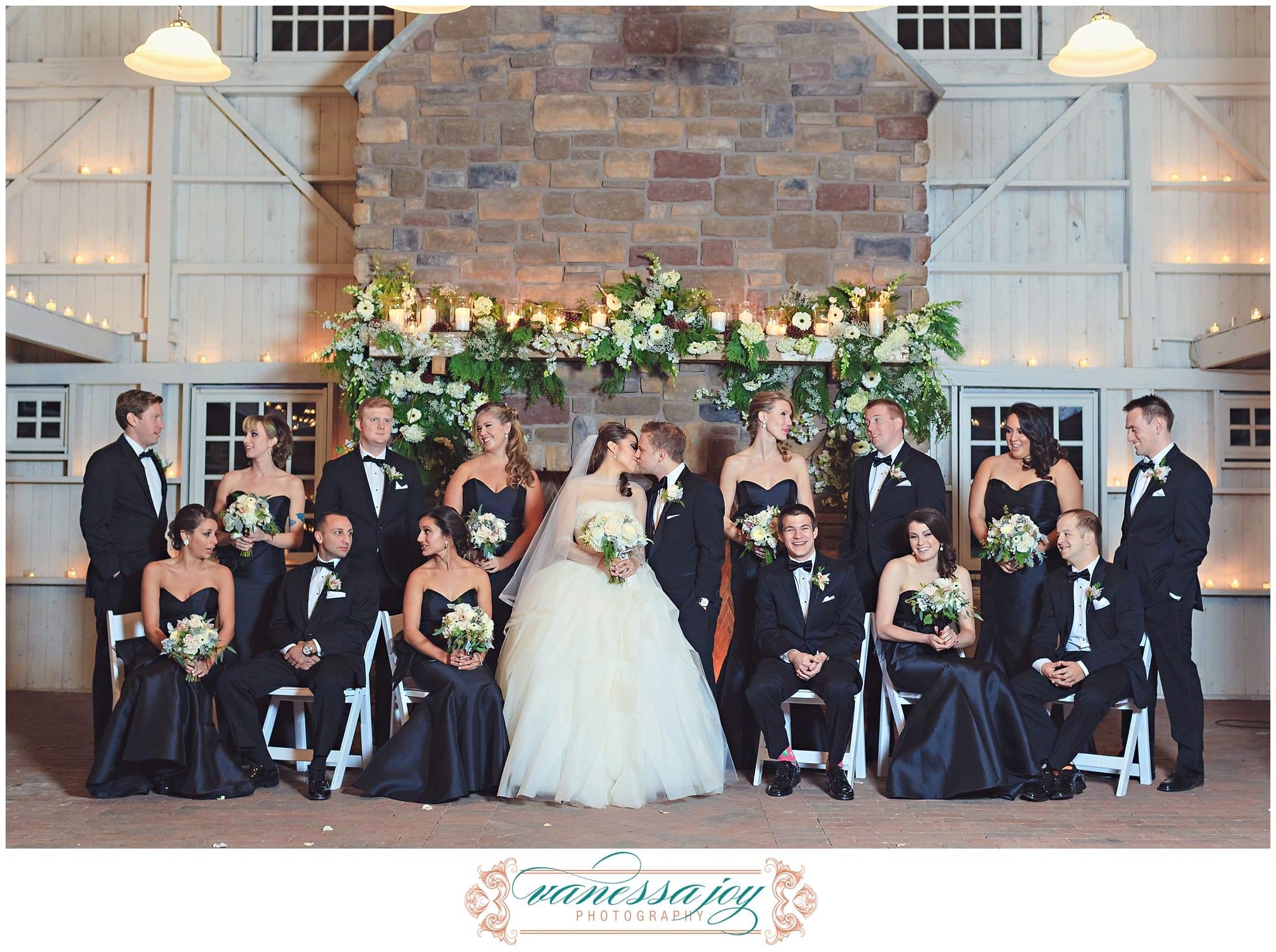 Ashford Estate Wedding By Vanessa Joy Photography