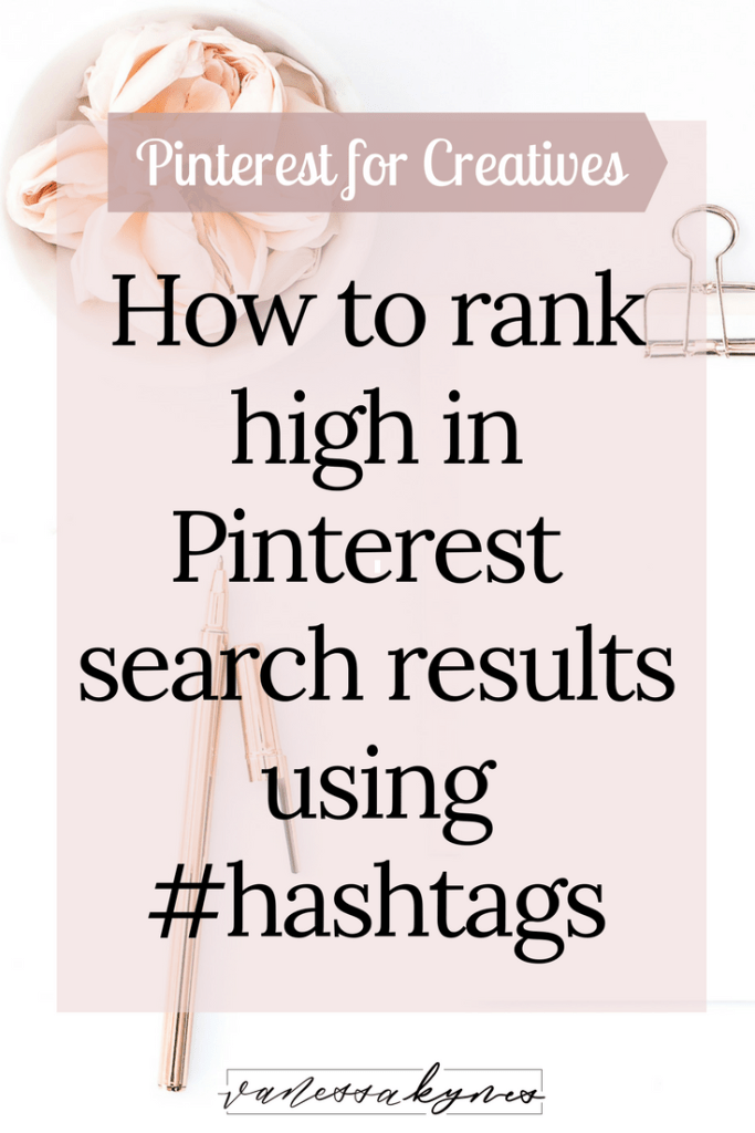Are you using hashtags in your pin descriptions? Find out why missing this key Pinterest SEO feature might hurt your search results on Pinterest and reduce the visibility of your Pinterest content. #pinterest #pinterestsearch #pinterestmarketing #hashtagsonpinterest #pinteresttips #pinterestforbusiness #pinterestforcreatives