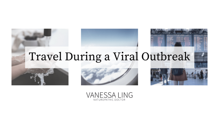 Travel During a Viral Outbreak