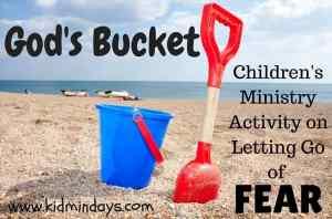 God's Bucket (