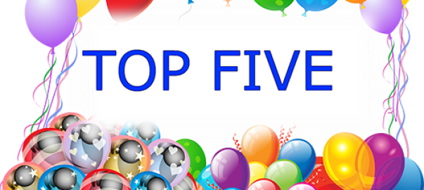 Top Five _Png