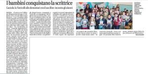 Libertà_quotidiano di Piacenza_15 maggio 2016