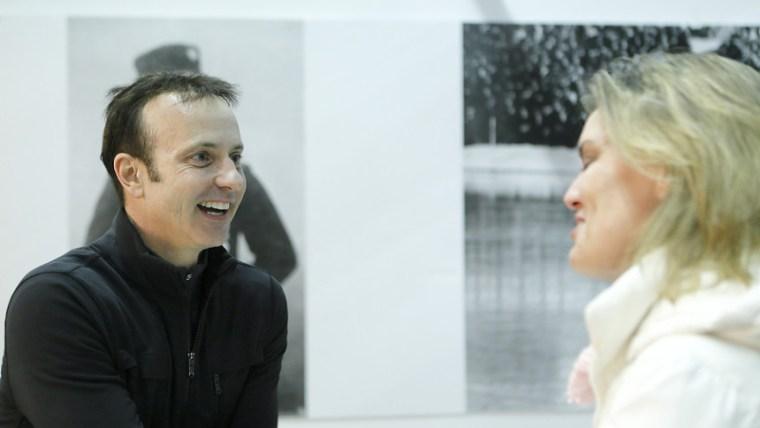 Brian Boitano - foto Nanni Sibona Tacco