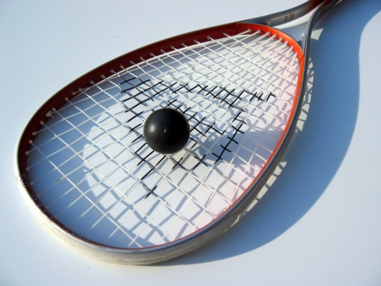 Idratazione nello squash