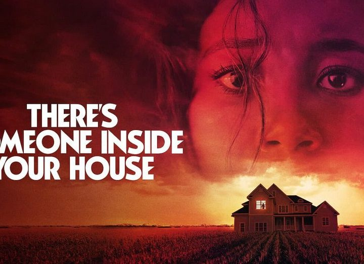 There's Someone Inside Your House 2021