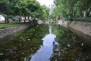 Hsinchu Canal