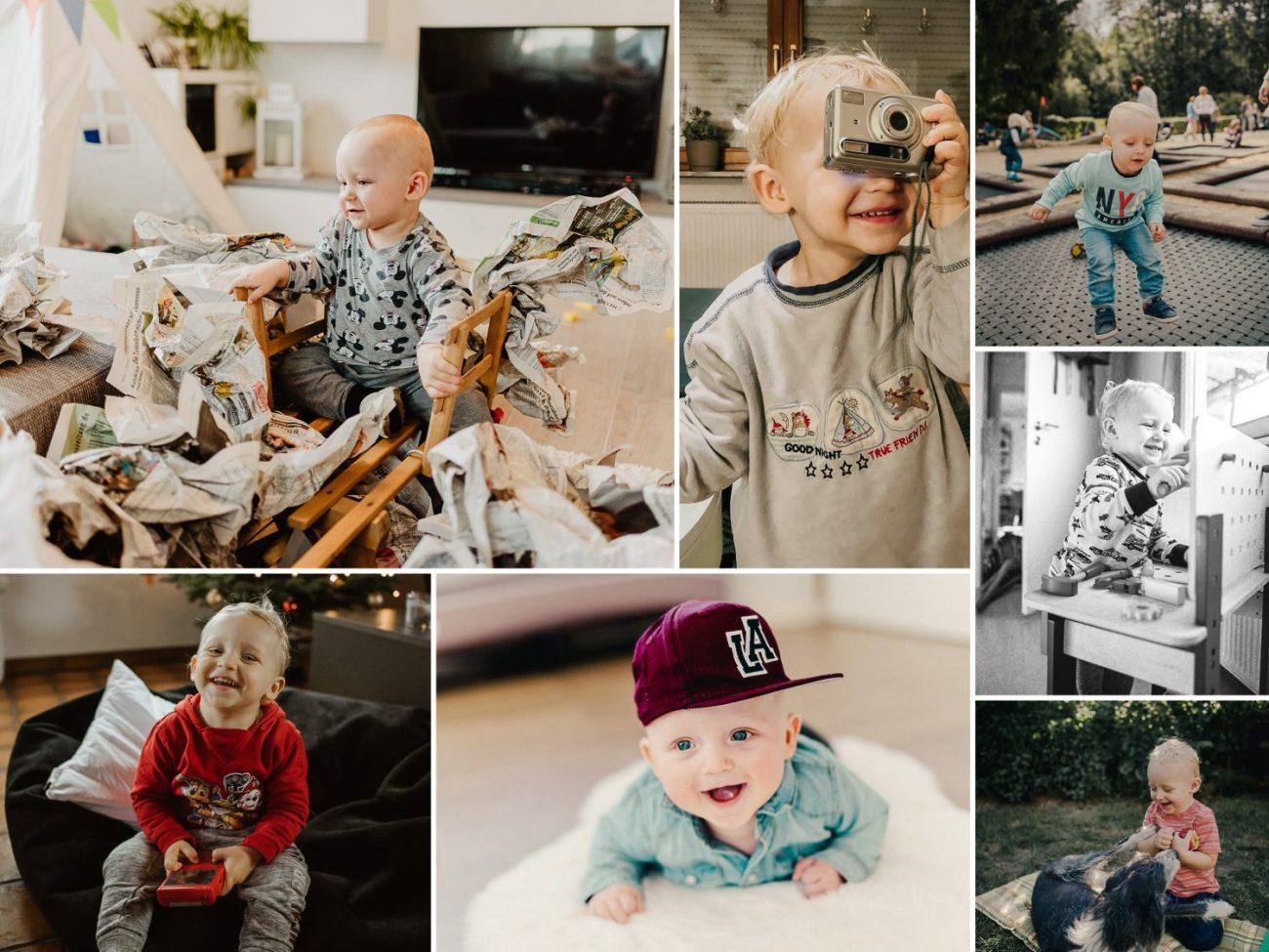 Natürliche Kinderfotos erstellen mit unserem Onlinekurs.