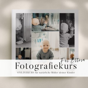 Eltern Fotografiekurs Coverbild