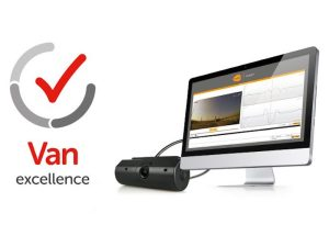 Van Excellence logo