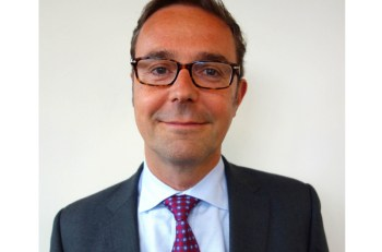 Jean-Michel Boyer, UK CEO at BNP Paribas Leasing Solutions UK