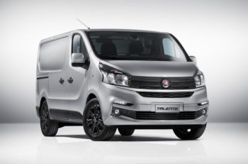 Fiat Professional enters scrappage deal arena
