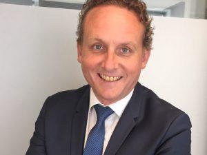 Morgan Vessier, Head of Risk, BNP Paribas Leasing Solutions