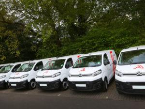 Actavo Contracts Europcar To Help Deliver Smart Meters Across The Uk
