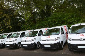 Actavo Europcar Fleet