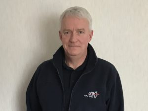 Keith Smith (Fife Council) photo