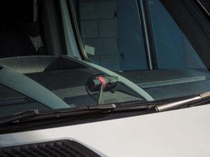 Vehicle Camera 1