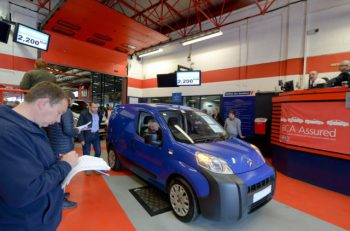 LCV values rise as two-tier market develops