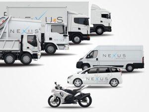 Nexus Vehicles