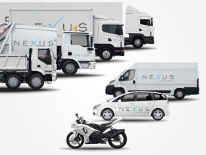 Nexus Vehicles