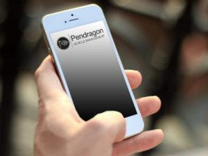 Pendragon app