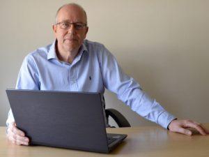 Peter Golding, managing director, FleetCheck