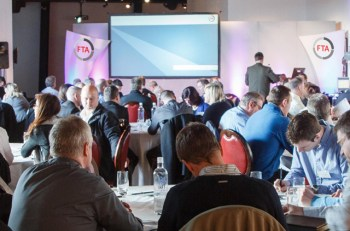 Record attendance levels for 2017 FTA Transport Manager events