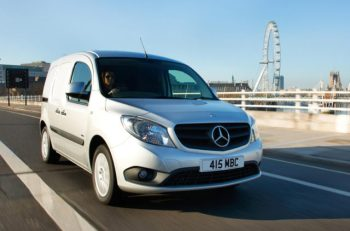Mercedes-Benz Vans research suggests confusion and concern is rife over environmental policy