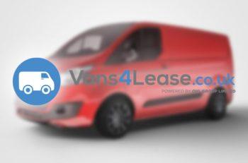 Vans4Lease.co.uk says it's seen a 13% increase in van leasing