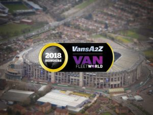 Submissions for 2018 VansA2Z Van Fleet World Honours close 9 February 2018