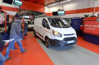 BCA announces LCV expansion for 2018