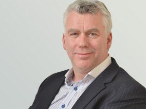 Richard Waiton, director of the board at FleetCheck