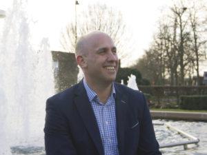 Nick Caesari, managing director at Fleet Source