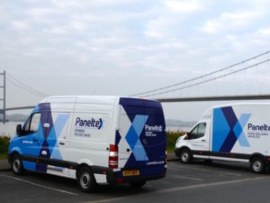 Paneltex will debut new home delivery and urban solutions at the CV Show.