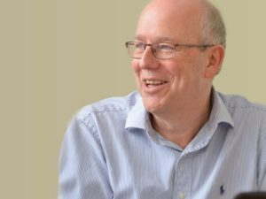 Peter Golding, managing director at FleetCheck