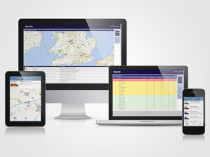 Maxoptra has integrated its multi-drop, cloud-based vehicle routing and scheduling software with Quartix real time vehicle tracking