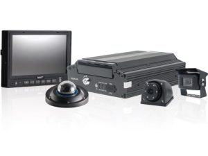 Camatics is now available with VisionTrack's 360-degree multi-camera technology