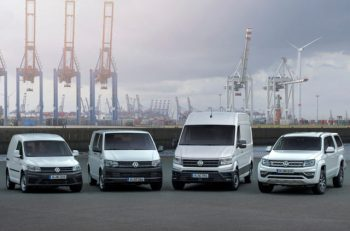 Manufacturer of the Year: Volkswagen Commercial Vehicles