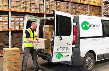 Restore Document Management is using Ctrack's vehicle tracking to target improved road safety