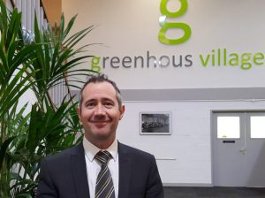 Tony Mellish, national fleet sales manager at Greenhous Group
