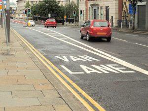 Van Lane